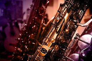 Saxophon Ensemble Musikschule Hannover Music College