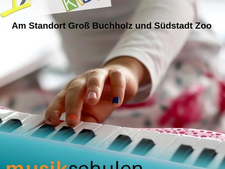 """Neu bei uns """"1st Music Kids"""""""