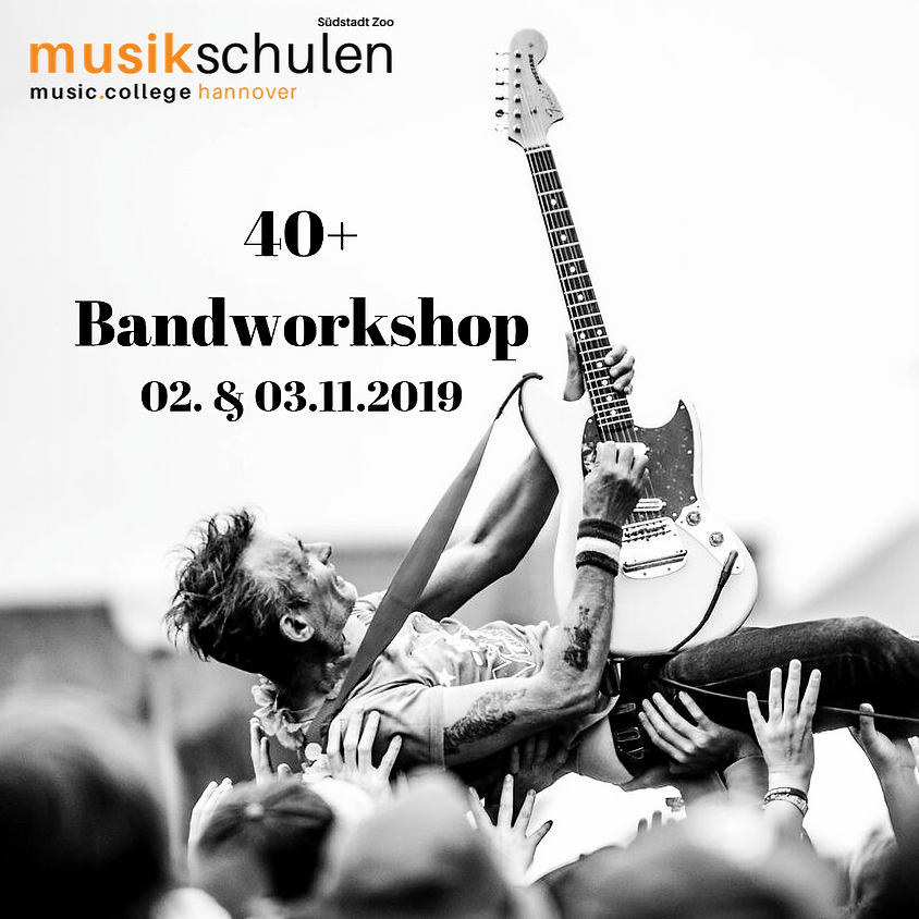 40+ Bandworkshop