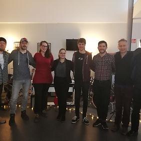 Musikschule Vahrenheide Team