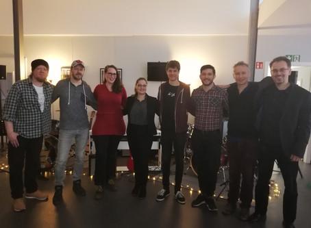 Review: Schülerkonzert Vahrenheide