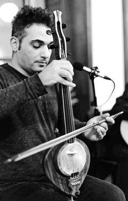 Hesam Asadi