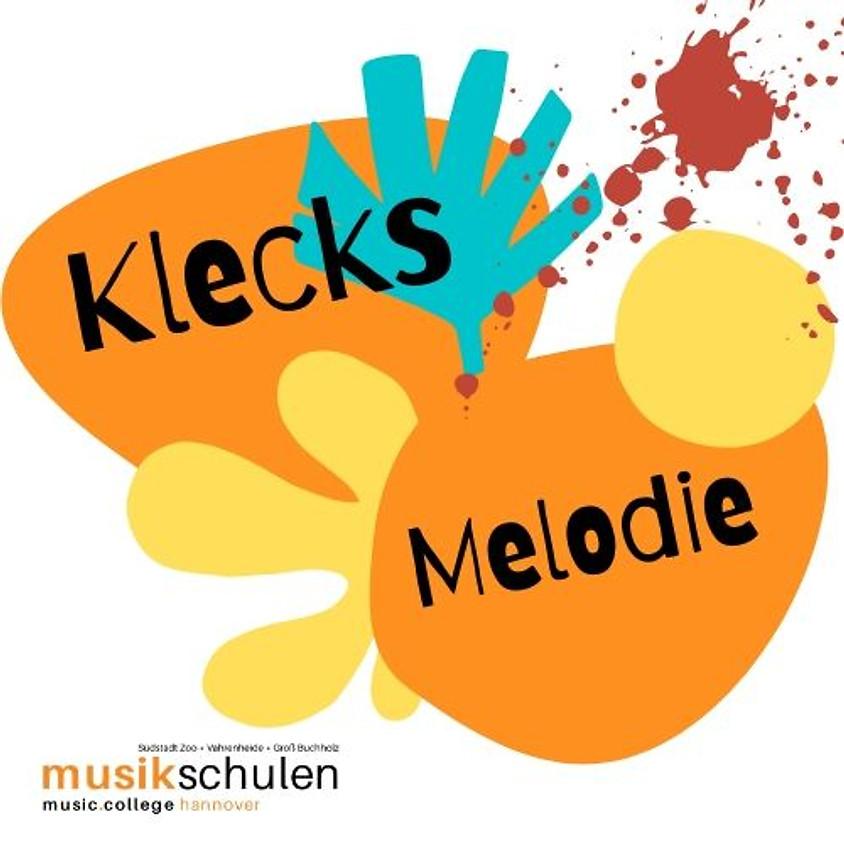 Klecks Melodie (7-10 Jahre)