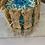 "Thumbnail: BirthdayBerryCoconutCake4""Round w/oat carrot cookies"