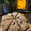 Thumbnail: Blueberry Toasted Oat Scone (per piece)