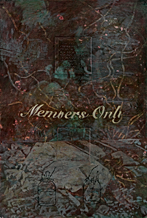 Apprehension: Members Only