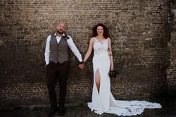 Anita Korporaal Fotografie - Wedding Maurice & Ingrid Willemstad-187