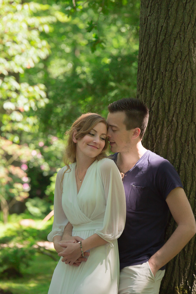 -Anita Korporaal Fotografie-Loveshoot-Mark & Anne Lieke-Landgoed Clingendael24