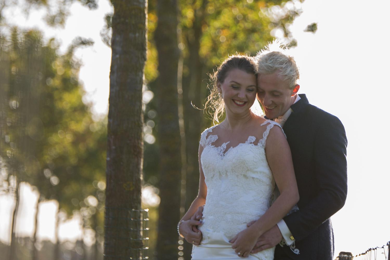 -Anita Korporaal Fotografie - Bruidsfotografie - Daphne & Jeroen - Landgoed Zonheuvel21
