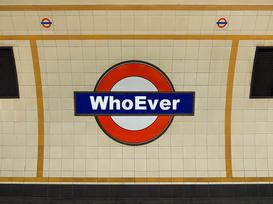 Tube Wall Logo
