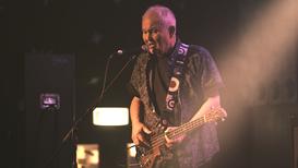 Tony - Bass Guitar