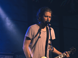 Dave - Lead Guitar