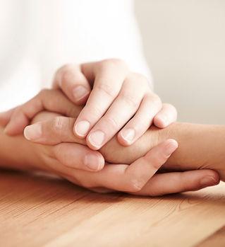 Протянуть руку помощи