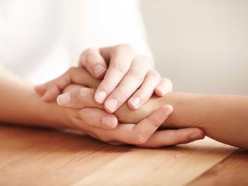 Cómo ser un padre solidario y dar ejemplo a tus hijos