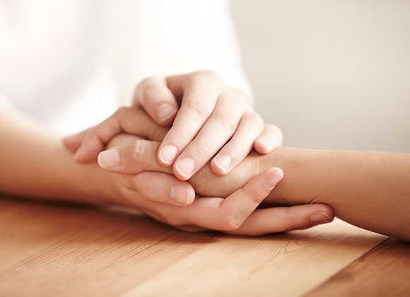 Therapeutic Counselling & Coaching