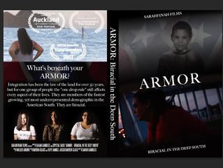 ARMOR on DVD!