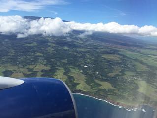 Hello, Hawaii!
