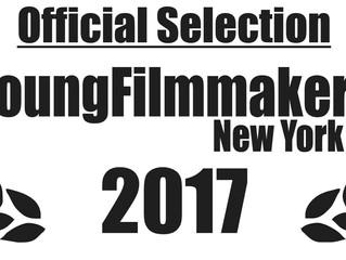 New Filmmakers New York!