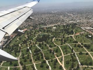 Visiting LA