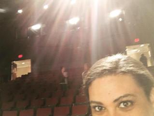 Screening at Troy University
