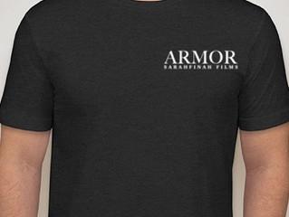 ARMOR shirts