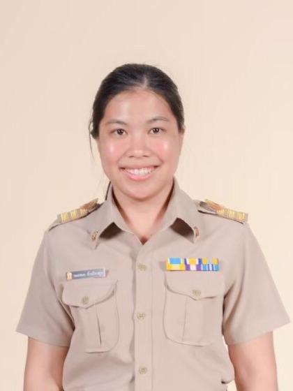 Ms.Kamonchanok Mingmuengmul
