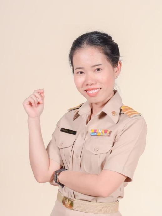 Ms.Janpen Buakeaw