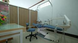 Dental Clinic and Nursing Room