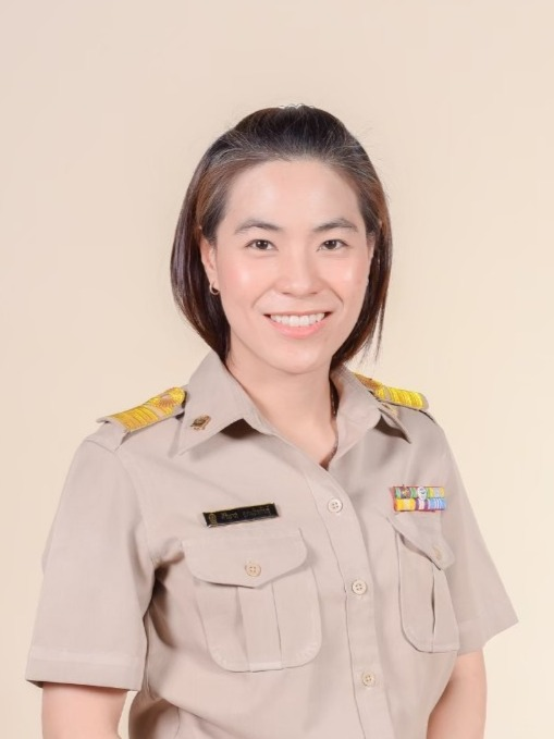 Ms.Sirinard Udomthiraphan