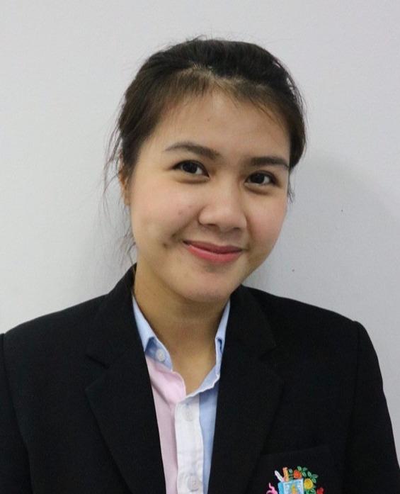 Ms. Pradthana  Danpimai