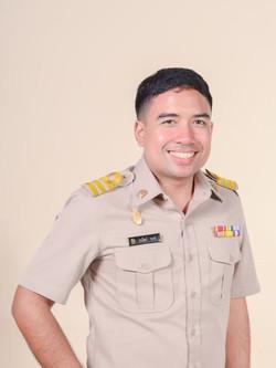 Mr.Thanawat  Thongdee