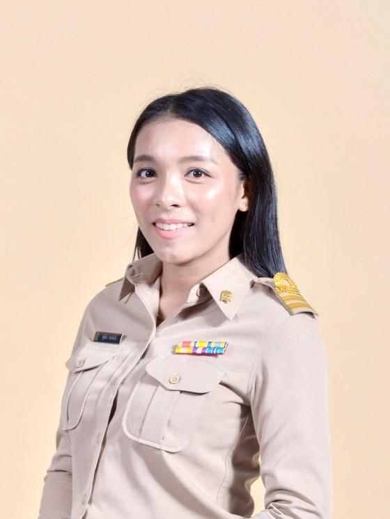 Ms.Sunisa  Thongmak