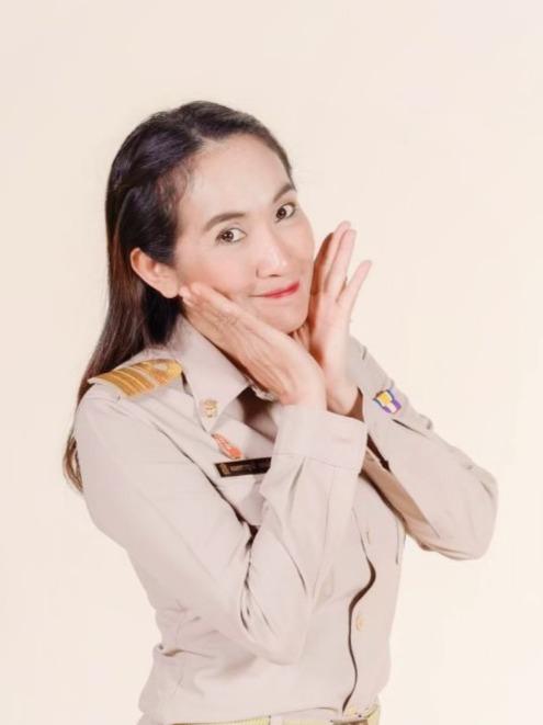Ms.Monthakarn Thongkam