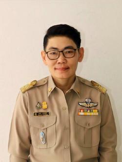 Dr. Supakorn Suansamut