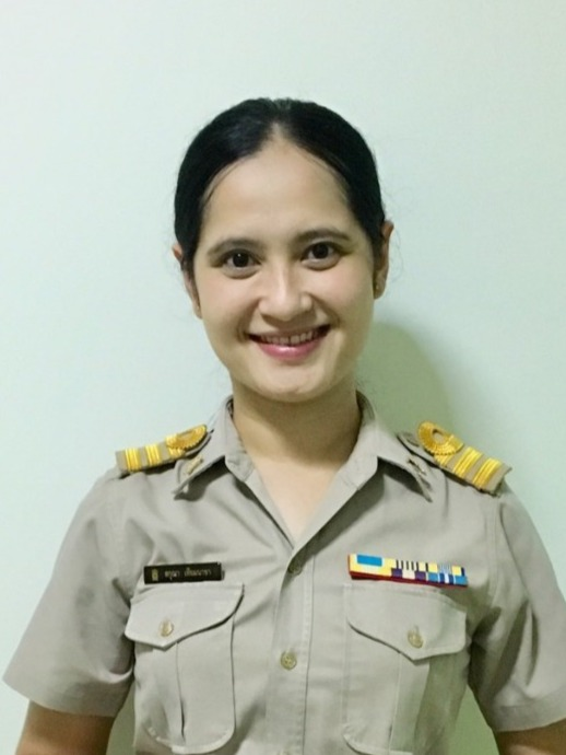 Ms.Sakuna Thiamnakha
