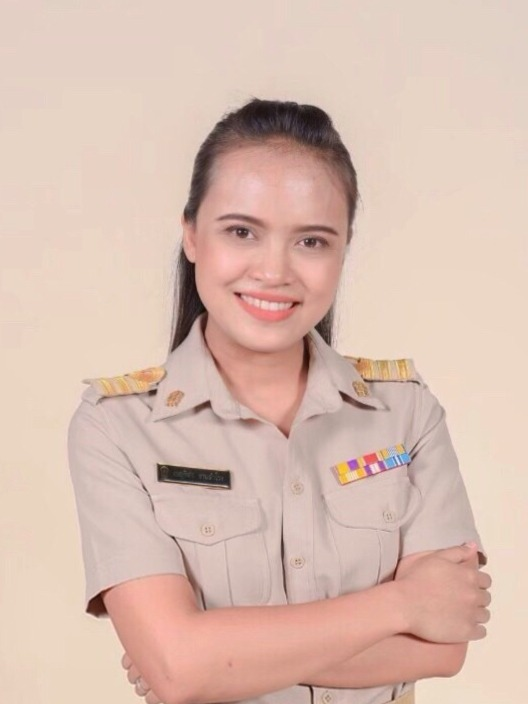 Ms.Benrisa Ngamsomrong