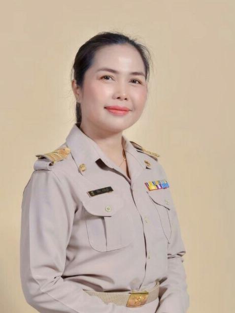 Ms.Kitiya Fachaiyaphum