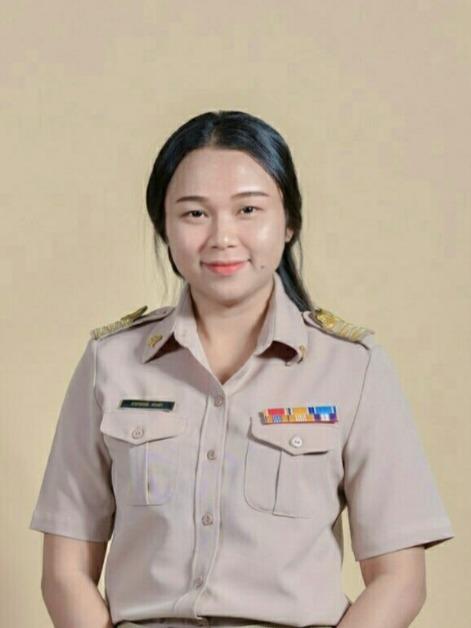 Ms.Arpaporn  Duangsa