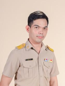 Mr.Chanwut Rampai