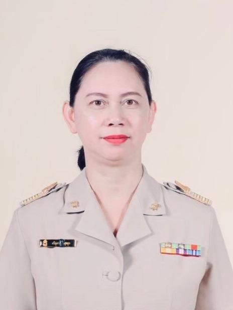 Mrs.Srisuda Sukchum
