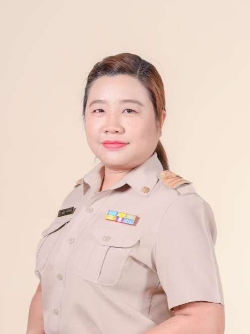 Ms.Boonsita Thamrongweerachat