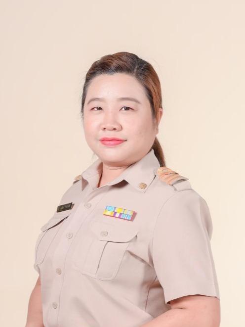 Ms.Boonsita Thamrongweerachat