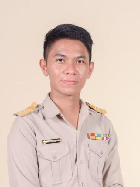 Mr.Sittichai Saratomoohummud