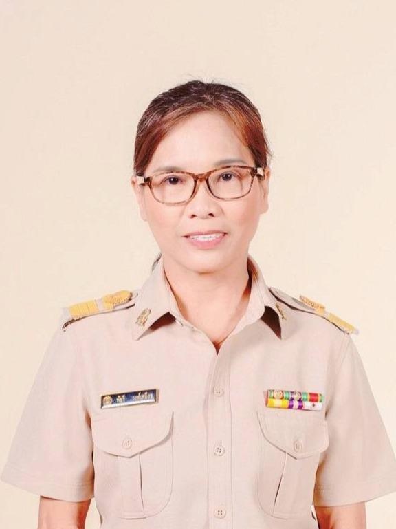 Mrs.Patcharee  Wongsatien
