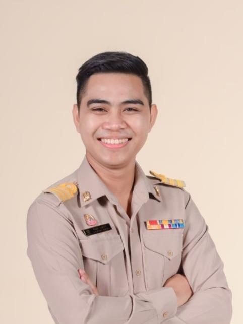 Mr.Satchawut Bunsan