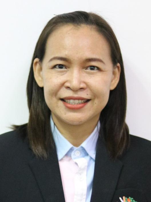Mrs. Kanokrekha Theptian