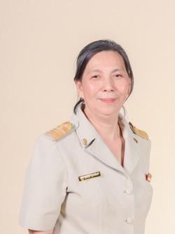 Mrs.Suwannee  Sukniran
