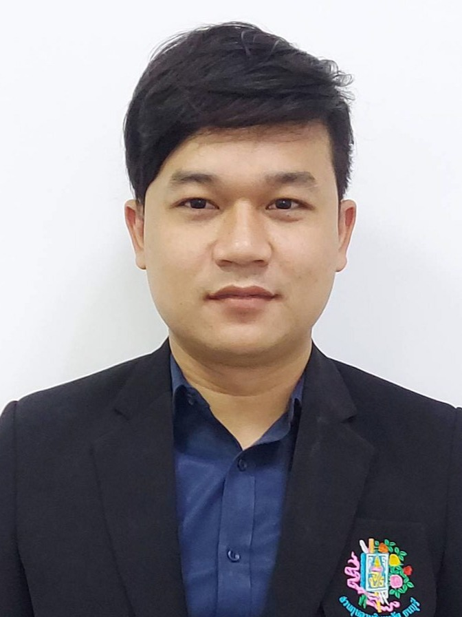 Mr.Anuchit Somwang