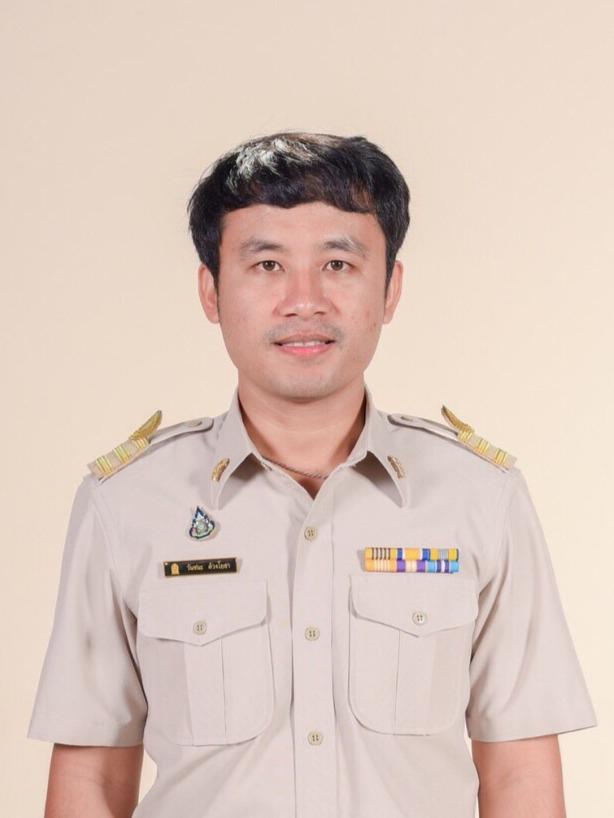 Mr.Wanchana  Duangyota