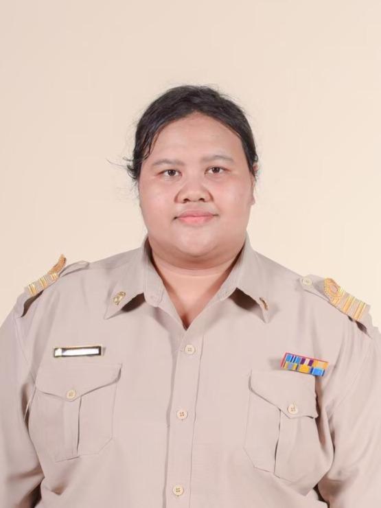 Ms.Araya  Sakethong